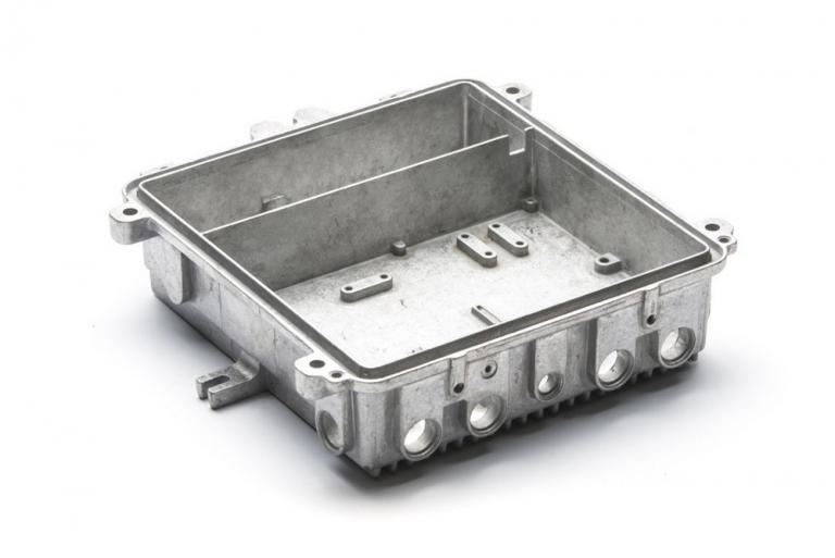 Inyectados Ariznabarreta – Electronic parts