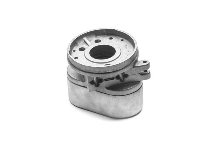 Inyectados Ariznabarreta – Hardware parts