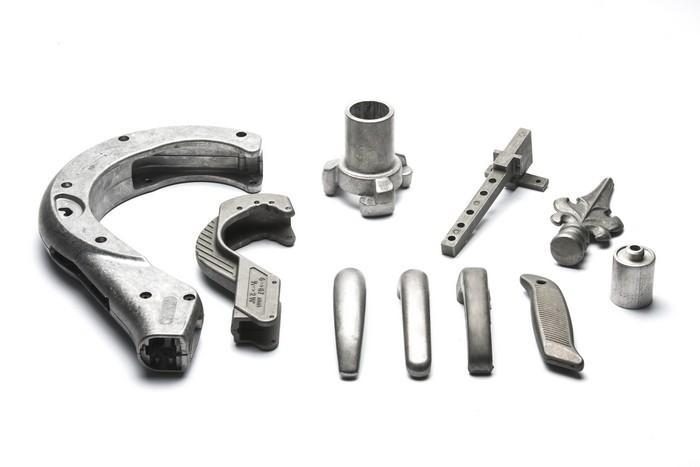 Inyectados Ariznabarreta - Fundición inyectada de aluminio en cámara fría